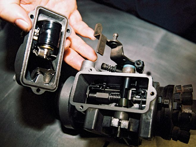 John Deere Injection Pump Troubleshooting >> fuel shut off solenoid diagnosis | The Truck Stop