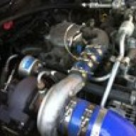How to swap in a vortec 350 with a carb into a '90 k1500